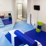 sala fisioterapia y psicomotricidad